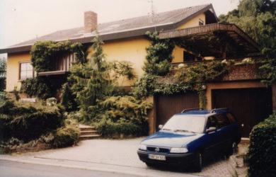 Gründung der Ansmann Accu-Technik GbR