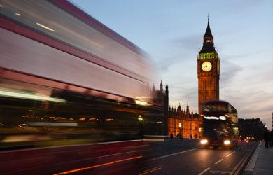 Gründung der ANSMANN UK Ltd. in England