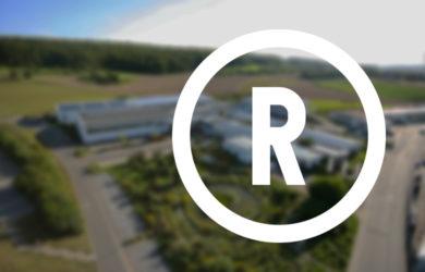 ANSMANN ® blir et registrert varemerke